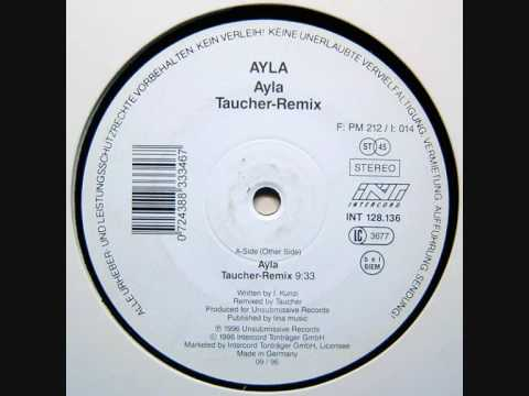 Ayla - Ayla (Taucher Remix) (1996)