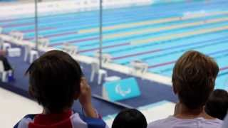 London Paralympics | Summer 2012