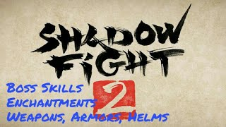 Shadow Fight 2 Mod Full (All In One)