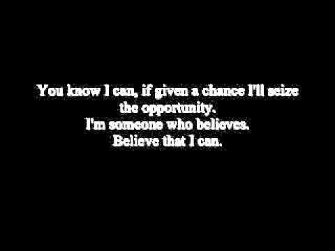 I Can by Bebe Winans