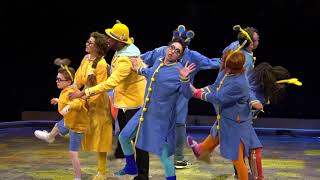 Seussical the Musical at Marriott Theatre for Young Audiences (2019)