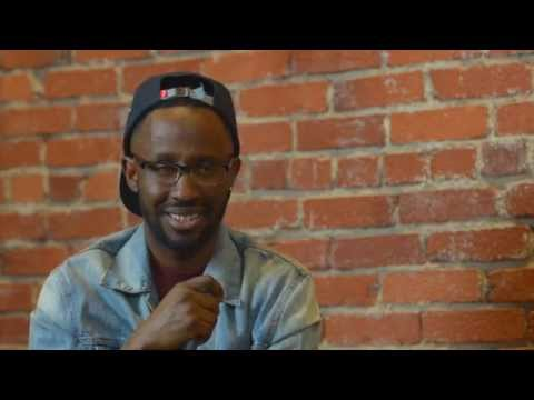 The Great Company - The ARCHE Live - Interview - Skhye Hutch
