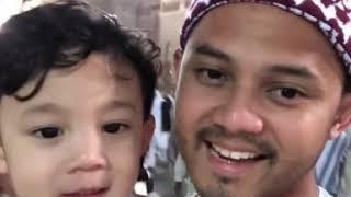 Wah pandainya Yusuf Iskandar speaking in English!