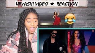 Baixar Urvashi Video   Shahid Kapoor   Kiara Advani   Yo Yo Honey Singh   REACTION