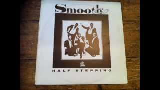 Half Stepping   Smooth And Co  UK Move