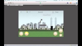 Universal Build - Gamesalad