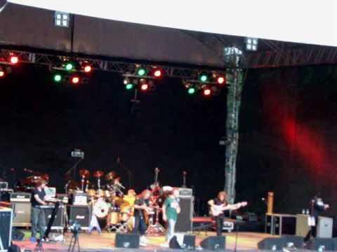 David Cross Band 10.07.2010 (7) The Pool