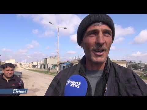 استمرار قصف ميليشيات أسد الطائفية على المناطق المحررة بريف حماة - سوريا  - 21:53-2019 / 2 / 12
