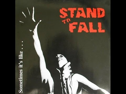 Target Of Demand / Stand To Fall (LP 1988)