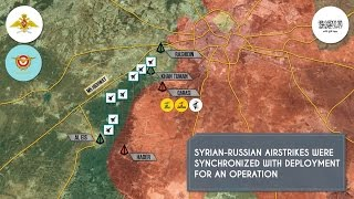 27 декабря 2016. Военная обстановка в Сирии. Найдены массовые захоронения в Алеппо. Русский перевод.