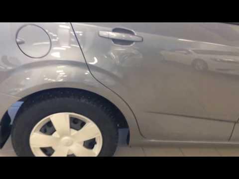 Купить Шевроле Авео (Chevrolet Aveo) 1.6 л. MT 2013 г с пробегом бу в Саратове. Элвис Trade-in центр