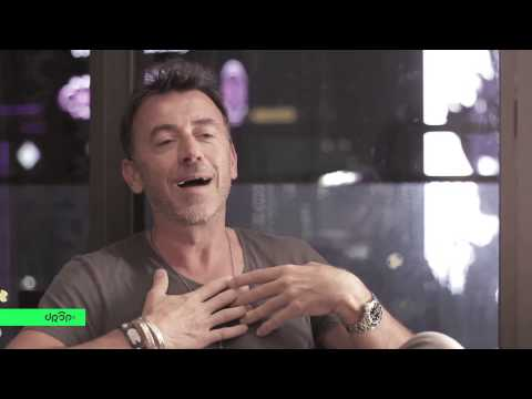 Benny Benassi interview EDC Las Vegas The Drop TV