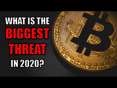 What Is The BIGGEST THREAT To Bitcoin In 2020? Bitcoin Expert Dan Held Explains.
