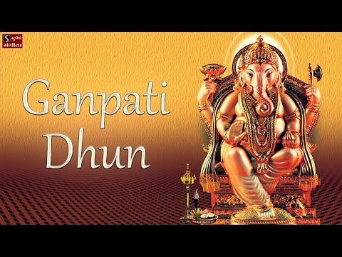 GANPATI DHUN - Nonstop Sankirtan - Live Style || Ganesh Bhakti ||
