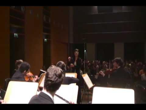 C.Debussy-A.Schoenberg: Prélude à l'aprés-midi d'un faune
