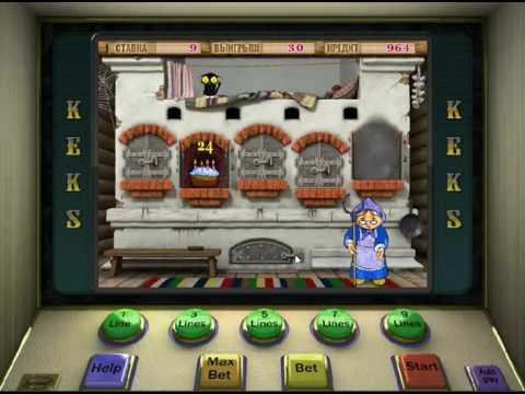 Игровой автомат the incredible hulk playtech