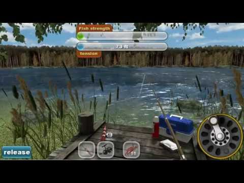Short Play #264 Fishing Paradise 3D Free+ Android