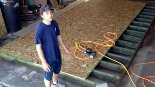 How To Build The Right Storage Shed Floor. Www.minibarns.co. 208 350 3308. Id,mt,nv,or,ut, Wa,wy