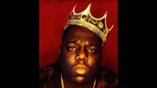 """Juicy""  - The Notorious B.I.G."