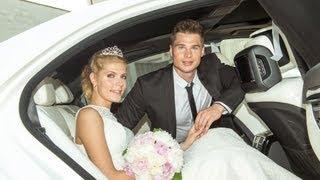 Свадьба, Денис и Ксения.