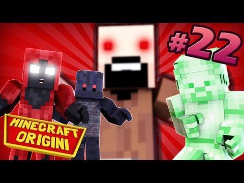 NULL Scopre Che NOTCH è ALLEATO Con HEROBRINE - Minecraft Origini #22