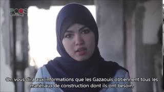 [Traduction #1] Gaza 7 mois après la fin de la guerre VOSTFR