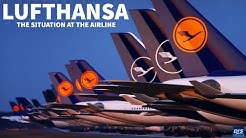 The Situation at Lufthansa