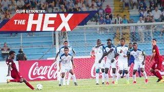 Surviving San Pedro Sula in the HEX