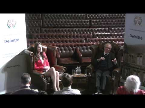 Lord Hope | The Cambridge Union Society