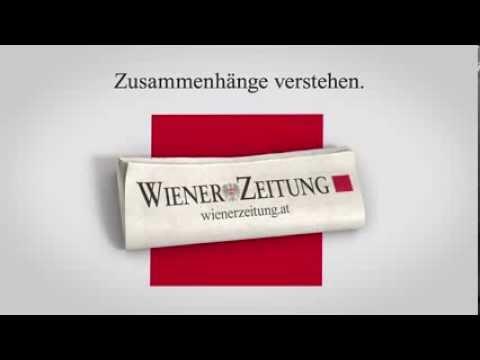 Zusammenhänge verstehen. Lowe GGK startet mit dritter Kampagnenwelle für die Wiener Zeitung.