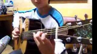 (Green Day) Wake Me Up When September Ends - Sungha Jung