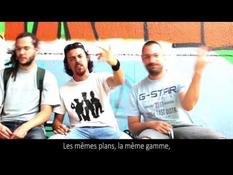 OEADK - 04 - De Paris à Drama (Prod. Shar)