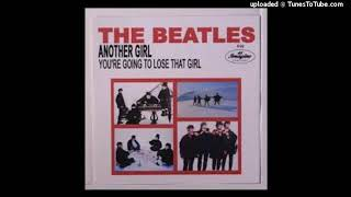 Watch Beatles Another Girl video