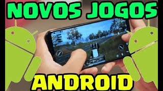 5 Novos Jogos Para Android 2019 1