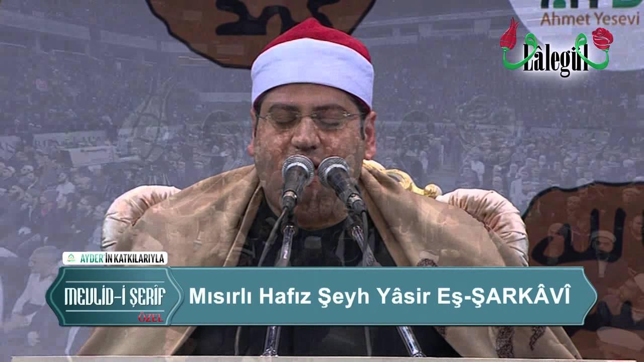 22 Aralık 2015 Tarihli Mevlid-i Şerif - Cübbeli Ahmet Hocaefendi Lâlegül TV