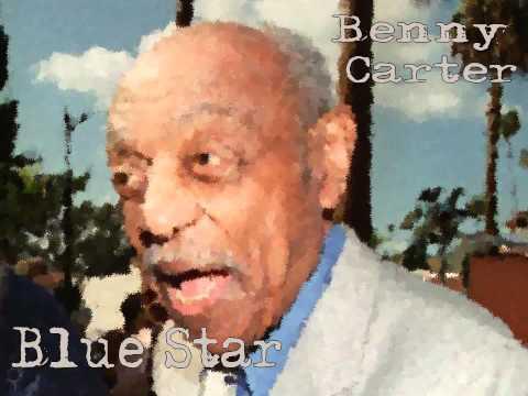 Good Jazz   Benny Carter   Blue Star (revised)