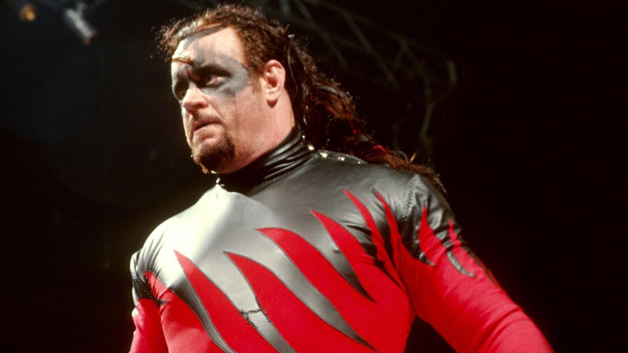 Superstars Who Impersonated Kane
