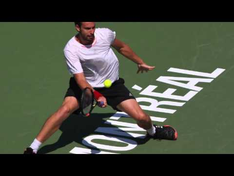 Ernests Gulbis interview 13.08.2015 sportsnet.ca