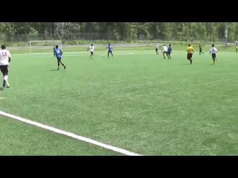 MSC Redbulls vs South Bronx United - Championship Game 6-14-2014