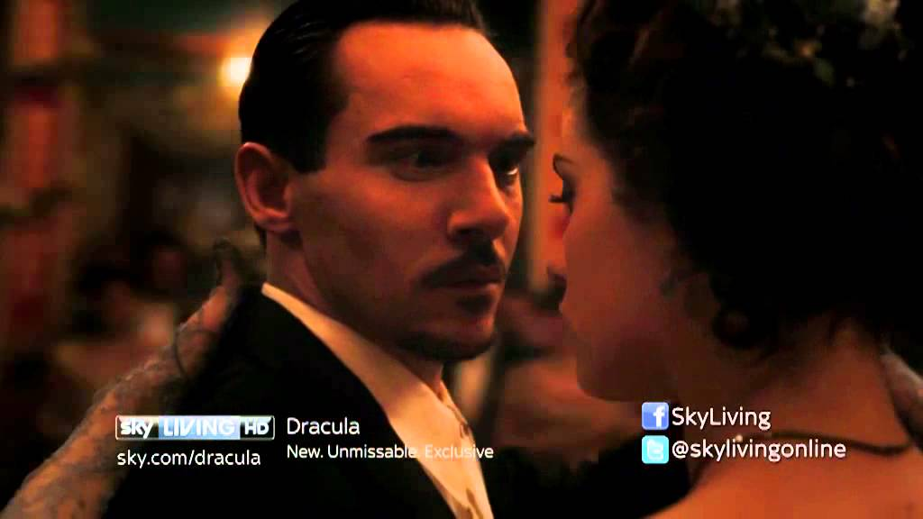 Download Dracula Episode 5 on Sky Living HD