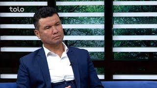بامداد خوش - سینما - صحبت ها با غلام محمد اباسین بازیگر سینما در مورد کارکرد های شان