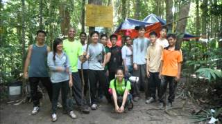 my year in Malaysia with Project Trust, outward bound Malaysia