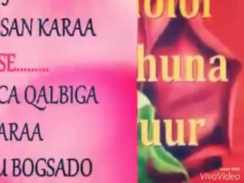 Somali sad love quotes - YouTube