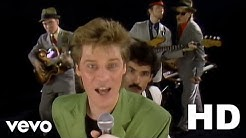 Daryl Hall & John Oates - Private Eyes (Official Music Video)