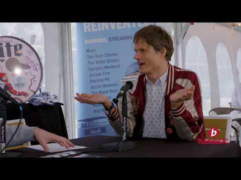 Live from Boston Calling 2017: Deerhoof interview