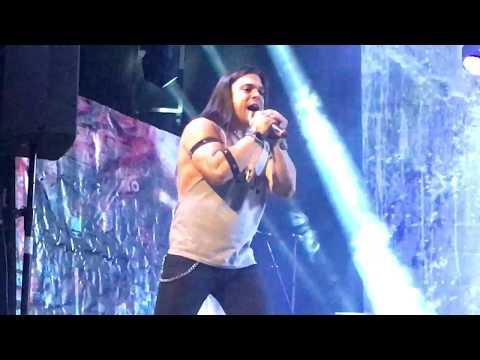 Heavy Metal - Saratoga (Live)
