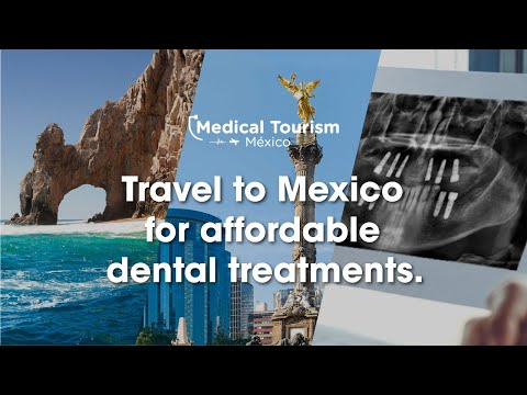 Best Dental  Clinics in Mexico - cover