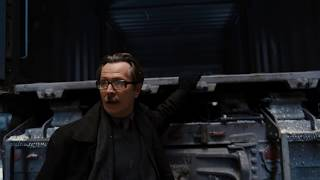 Final Battle for Gotham | The Dark Knight Rises [IMAX]