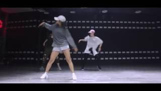 """Cheap thrills"" 谭梦Dezi Choreography | GH5 Dance Studio"