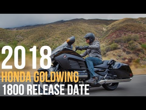 2018 honda goldwing motorcycle. exellent 2018 2018 honda goldwing 1800 release date motorcycles channel throughout honda goldwing motorcycle
